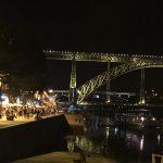 Porto Riberia ve Dom Luis Köprüsü